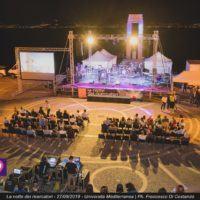 La notte dei ricercatori all'Università Mediterranea