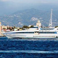 Stretto di Messina, Blu Jet annuncia lo sciopero
