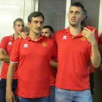 Volley - Tonno Callipo Calabria: il nuovo capitano è Michele Baranowicz.