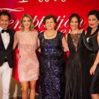 Fashion Show 2020, grande successo per l'evento moda Temptation's Gallery