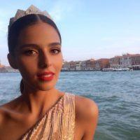 """Miss Italia 2019, Myriam Melluso: """"Ai miei figli dirò io c'ero"""""""