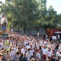 Reggio, Attendiamoci partecipa attivamente alle celebrazioni mariane