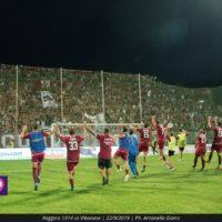 Reggina-Bari: il dato biglietti di stasera. Record stagionale ad un passo