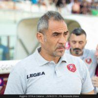 Reggina, Toscano: 'Annullare il campionato sarebbe la catastrofe. In caso di promozione...'