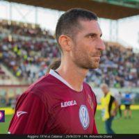 Calciomercato Reggina: Gasparetto pronto per il Legnago. Situazione Salcedo