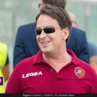 Reggina: torna il cinguettio del presidente Gallo dopo Bari