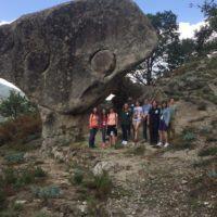 Giornalisti, Blogger e Tour Operator alla scoperta dell' Aspromonte