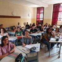 Tutti in classe, CityNow incontra gli studenti del Convitto T. Campanella - FOTO