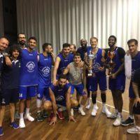 Basket - Trofeo Sant'Ambrogio, trionfo della Fortitudo Agrigento