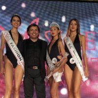 Lo stilista calabrese Anton Giulio Grande presidente della giuria Miss Red Carpet