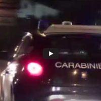 Smantellata banda di narcotrafficanti in provincia di Reggio: il video dei Carabinieri