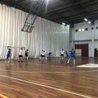 Calcio a 5 - Amichevole, bene il Cataforio contro il Real Cefalù