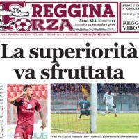 "Disponibile il download di Forza Reggina: ""La superiorità va sfruttata"""