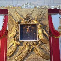 Festa Madonna, ok al bus cabrio per lo spostamento della Sacra Effigie