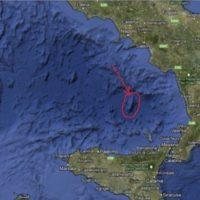 Calabria, 'Diamante, Enotrio e Ovidio' i tre vulcani scoperti nel mar Tirreno