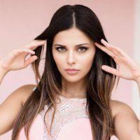 """Miss Italia, Myriam Melluso a CityNow: """"Reggio, aiutami a sognare"""""""