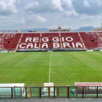 Reggina-Vibonese: le formazioni ufficiali delle squadre