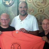 Pallacanestro Viola, presentato coach Paolo Moretti: