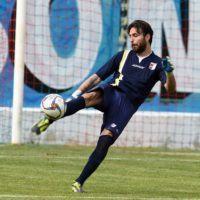 Calcio – Gabriele Parisi spera di realizzare il suo sogno. Indossare la maglia amaranto