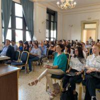 Giornata del patrimonio europeo al Piria di Reggio Calabria