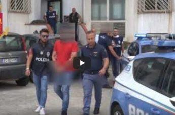 Arrestati a Gioia Tauro per detenzione di hashish