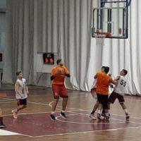 Basket - La Pallacanestro Viola si aggiudica l'intensa amichevole contro la Vis