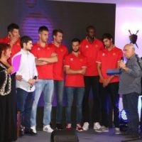 Volley - Premio Astrea 2019, riconoscimento alla Tonno Callipo