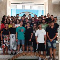Tutti in classe, CityNow incontra gli studenti del Vinci - FOTO