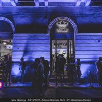 Adidas Originals, le imperdibili proposte dello store di Reggio Calabria