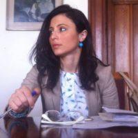 """Caso Miramare, Angela Marcianó: """"Credo nella Giustizia. Amici miei, continuate a denunciare"""""""