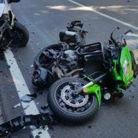 Calabria, incidente sulla strada stradale 18. Un morto
