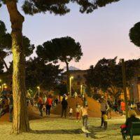 Reggio - Villetta Sant'Ambrogio, un dono alle famiglie. Attenzione però a non accontentarsi