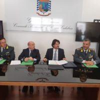 Reggio, bancarotta Multiservizi: i nomi degli 8 arrestati