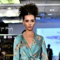 Milano Fashion Week 2019, presente anche la modella reggina Hajar Bellari - FOTO