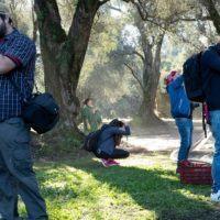 Bluocean, a Reggio i corsi di alta formazione fotografica