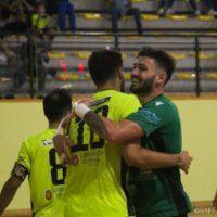 Calcio a 5 - Un altro pareggio interno per il Bovalino Calcio a 5