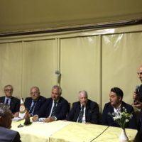 Accademia Italiana della Cucina, alla cena Ecumenica di Cittanova la tradizionale cucina calabrese