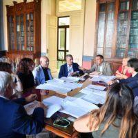 """Insediata la commissione beni confiscati, Falcomatà: """"Stravolgiamo i record negativi di Reggio"""""""