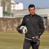 Calcio - E' un reggino il nuovo terzo portiere della Reggina