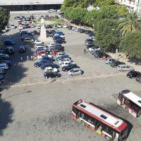 Reggio, ecco come diventerà piazza Garibaldi: i dettagli del nuovo progetto