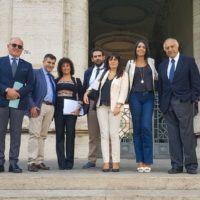 Il liceo Vinci di Reggio Calabria presenta il percorso nazionale di biomedicina