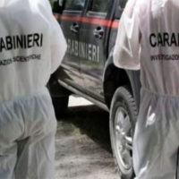 Trovato morto dentro l'auto in provincia di Reggio. Ipotesi suicidio