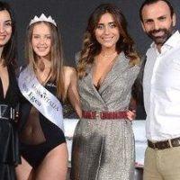Miss Italia Calabria, a Montalto Uffugo vince la 17enne Francesca Carolei
