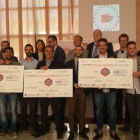 Start Cup Calabria 2019, i vincitori