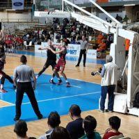 La Viola Basket trionfa contro la Vis. Ottimo esordio per i neroarancio