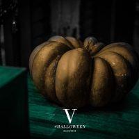 #Halloween al Via Veneto