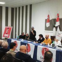 E' calabrese il primo sindaco d'Italia ad aderire al Movimento 24A– ET di Pino Aprile