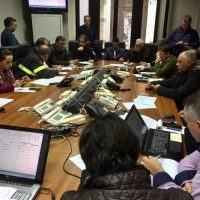 Reggio - Maltempo, Falcomatà: 'Colpiti da alluvione, ma ci rialzeremo'