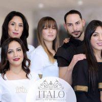 Italo, estetica e hairstyling tra storia e innovazione