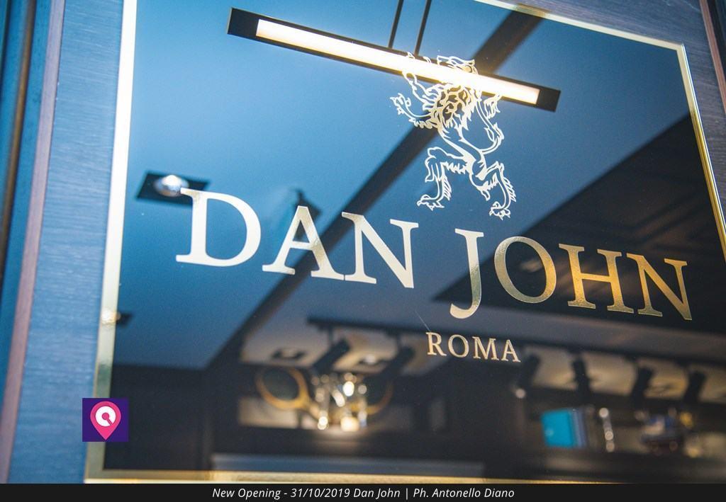 Dan John New Opening FOTO · CityNow